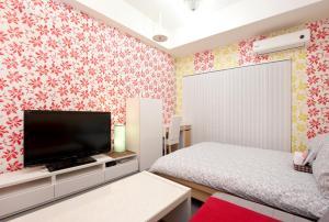 O2 Hotel - Ximen Branch, Apartmanok  Tajpej - big - 38