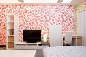 O2 Hotel - Ximen Branch, Apartmanok  Tajpej - big - 36