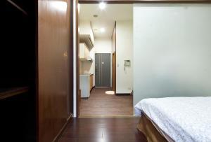 O2 Hotel - Ximen Branch, Apartmanok  Tajpej - big - 29