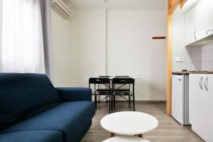 Basic One-Bedroom Apartment