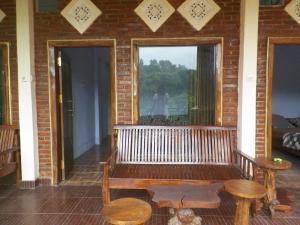 Pondok Pinang Homestay, Privatzimmer  Licin - big - 10