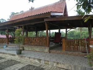 Pondok Pinang Homestay, Privatzimmer  Licin - big - 11