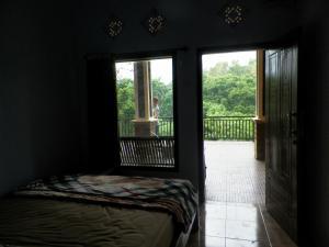 Pondok Pinang Homestay, Privatzimmer  Licin - big - 13