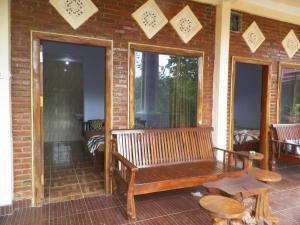 Pondok Pinang Homestay, Ubytování v soukromí  Licin - big - 14