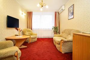 Hotel Zemaites, Отели  Вильнюс - big - 21