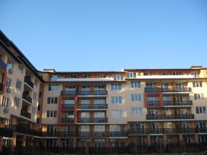 Apartcomplex Chateau Aheloy, Apartmánové hotely  Aheloy - big - 98