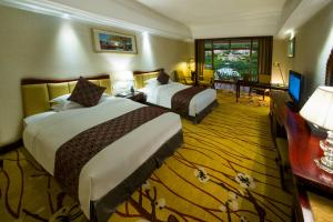 Phoenix City Hotel, Hotely  Zengcheng - big - 22