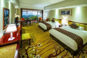 Phoenix City Hotel, Hotely  Zengcheng - big - 23