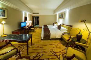 Phoenix City Hotel, Hotely  Zengcheng - big - 24