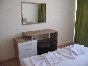 Apartcomplex Chateau Aheloy, Apartmánové hotely  Aheloy - big - 10