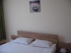 Apartcomplex Chateau Aheloy, Apartmánové hotely  Aheloy - big - 11