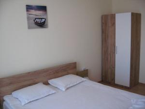 Apartcomplex Chateau Aheloy, Apartmánové hotely  Aheloy - big - 13