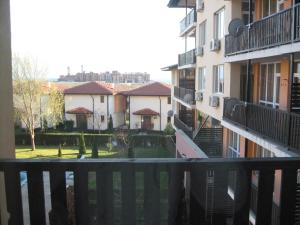 Apartcomplex Chateau Aheloy, Apartmánové hotely  Aheloy - big - 14