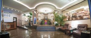 Отель Abri, Днепропетровск