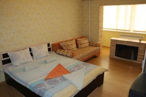 Apartment on Mozhayskogo 53