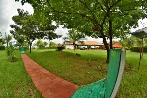 Hotel Campestre San Juan de los Llanos, Виллы  Yopal - big - 32