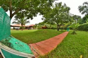 Hotel Campestre San Juan de los Llanos, Виллы  Yopal - big - 33