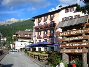 Hotel Stella - AbcAlberghi.com