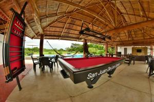 Hotel Campestre San Juan de los Llanos, Виллы  Yopal - big - 39