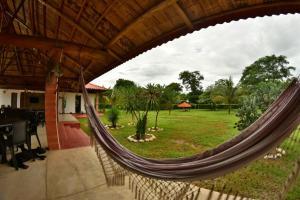 Hotel Campestre San Juan de los Llanos, Виллы  Yopal - big - 41