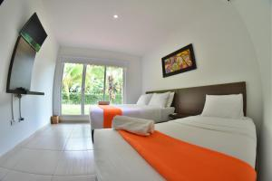 Hotel Campestre San Juan de los Llanos, Виллы  Yopal - big - 49
