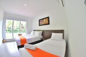 Hotel Campestre San Juan de los Llanos, Виллы  Yopal - big - 50