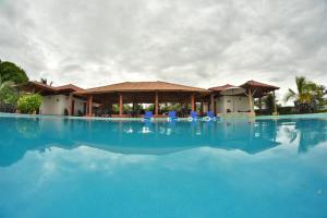 Hotel Campestre San Juan de los Llanos, Виллы  Yopal - big - 54