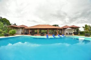 Hotel Campestre San Juan de los Llanos, Виллы  Yopal - big - 61