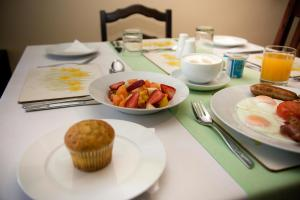 Home From Home B&B, Bed and breakfasts  Pietermaritzburg - big - 54