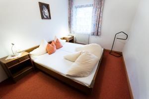 Hotel-Gasthof Freisleben, Hotely  Sankt Anton am Arlberg - big - 12
