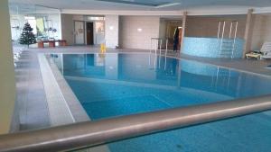 Club218 Beatrix Wellness Apartment, Apartmány  Siófok - big - 61