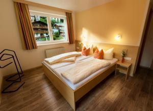 Hotel-Gasthof Freisleben, Hotely  Sankt Anton am Arlberg - big - 57