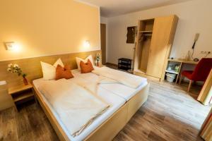 Hotel-Gasthof Freisleben, Hotely  Sankt Anton am Arlberg - big - 28