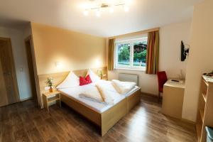 Hotel-Gasthof Freisleben, Hotely  Sankt Anton am Arlberg - big - 56