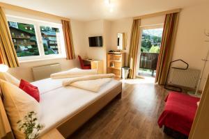 Hotel-Gasthof Freisleben, Hotely  Sankt Anton am Arlberg - big - 14