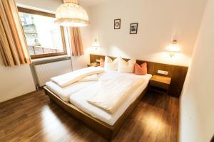 Hotel-Gasthof Freisleben, Hotely  Sankt Anton am Arlberg - big - 11