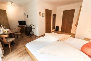 Hotel-Gasthof Freisleben, Hotely  Sankt Anton am Arlberg - big - 8