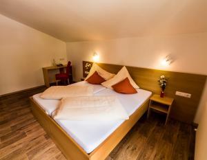 Hotel-Gasthof Freisleben, Hotely  Sankt Anton am Arlberg - big - 55