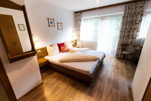 Hotel-Gasthof Freisleben, Hotely  Sankt Anton am Arlberg - big - 10