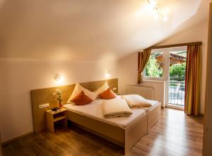 Hotel-Gasthof Freisleben, Hotely  Sankt Anton am Arlberg - big - 52