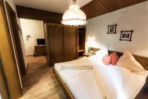 Hotel-Gasthof Freisleben, Hotely  Sankt Anton am Arlberg - big - 22