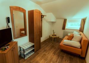 Hotel-Gasthof Freisleben, Hotely  Sankt Anton am Arlberg - big - 53