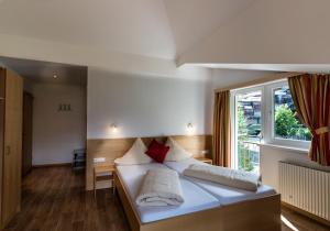 Hotel-Gasthof Freisleben, Hotely  Sankt Anton am Arlberg - big - 35