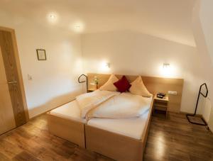 Hotel-Gasthof Freisleben, Hotely  Sankt Anton am Arlberg - big - 51