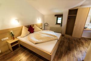 Hotel-Gasthof Freisleben, Hotely  Sankt Anton am Arlberg - big - 49