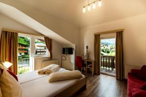 Hotel-Gasthof Freisleben, Hotely  Sankt Anton am Arlberg - big - 50