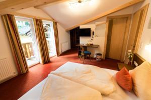 Hotel-Gasthof Freisleben, Hotely  Sankt Anton am Arlberg - big - 26