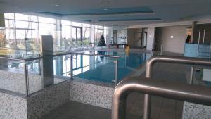 Club218 Beatrix Wellness Apartment, Apartmány  Siófok - big - 49