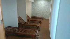 Club218 Beatrix Wellness Apartment, Apartmány  Siófok - big - 47
