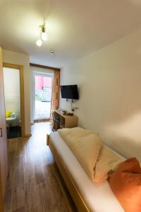 Hotel-Gasthof Freisleben, Hotely  Sankt Anton am Arlberg - big - 21